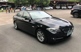 2012 Bmw 520D for sale in Pasig