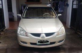Mitsubishi Lancer 2005 Automatic Gasoline for sale in Bay