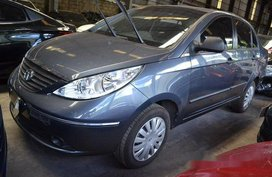 Grey Tata Manza 2016 at 2000 km for sale in Makati