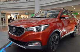 2019 Mg Zs for sale in Makati