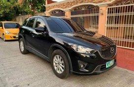 2nd Hand Mazda Cx-5 2013 for sale in Las Piñas