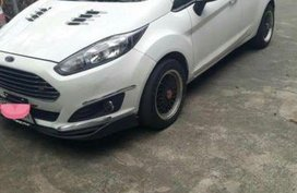 Selling 2nd Hand Ford Fiesta 2014 in San Mateo