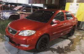 Selling 2nd Hand Toyota Vios 2003 in Bacoor