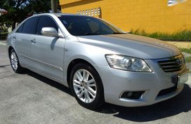 Selling Toyota Camry 2010 Automatic Gasoline in Muntinlupa