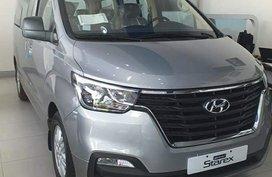 Selling Brand New Hyundai Grand Starex 2019 in Manila