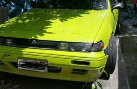 Like New Nissan Cefiro for sale in Manila