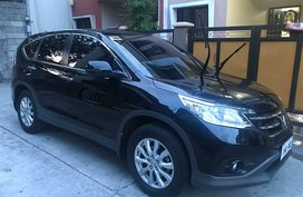Selling Honda CRV 2013 Automatic Gasoline at 64000 km