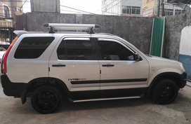 Selling 2nd Hand Honda Cr-V 2003 in Baguio