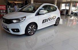 Honda Brio 2019 Automatic Gasoline for sale in Marikina