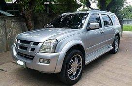 2nd Hand Isuzu Alterra 2006 at 120000 km for sale