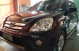 Honda Cr-V 2006 Automatic Gasoline for sale in Lubao