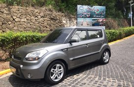2nd Hand Kia Soul 2011 Automatic Diesel for sale in General Trias