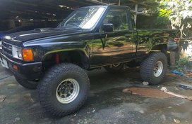 Sell 1985 Toyota Super Manual Gasoline at 60000 km in Makati