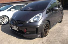 Honda Jazz 2014 Automatic Gasoline for sale in Manila