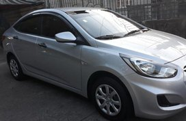 2014 Hyundai Accent for sale in Taal