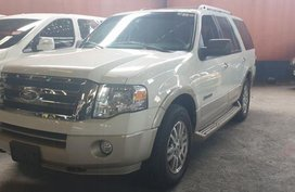 Selling Ford Expedition 2008 at 40000 km in Quezon City