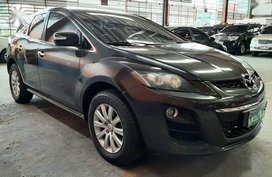 2nd Hand Mazda Cx-7 2011 Automatic Gasoline for sale in Quezon City