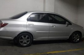 2nd Hand Honda City 2006 for sale in Quezon City