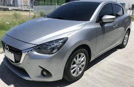 Selling 2nd Hand Mazda 2 2016 Automatic Gasoline at 30000 km in Parañaque