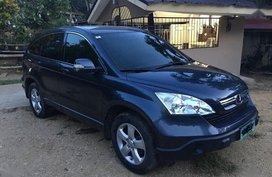 2nd Hand Honda Cr-V 2007 Automatic Gasoline for sale in Talisay