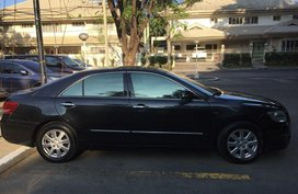 Sell 2nd Hand 2008 Toyota Camry Automatic Gasoline at 45000 km in Pasig