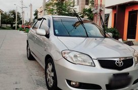 Sell 2nd Hand 2006 Toyota Vios at 88000 km in General Trias