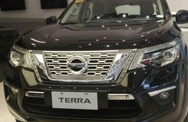 Sell Brand New 2019 Nissan Terra Automatic Diesel in Taguig
