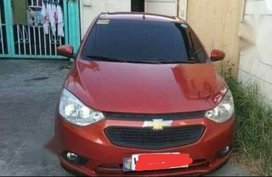 2nd Hand Chevrolet Sail 2016 for sale in Cainta