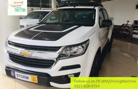2019 Chevrolet Colorado for sale in Makati