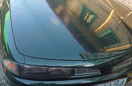 Selling 2nd Hand Mitsubishi Galant 1994 in Pasig