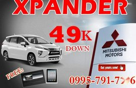 Selling Brand New Mitsubishi Xpander 2019 in Caloocan