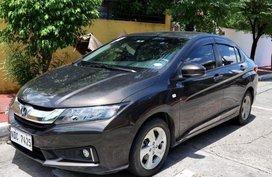 Selling Honda City 2017 Automatic Gasoline in Quezon City