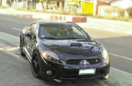 Selling Mitsubishi Eclipse 2007 Automatic Gasoline in Quezon City