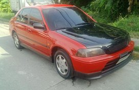 2nd Hand Honda City 1997 for sale in Meycauayan