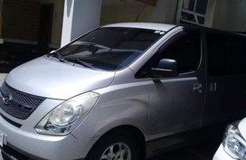Selling 2nd Hand Hyundai Grand Starex 2008 at 50000 km in Makati