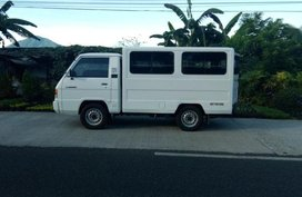 Mitsubishi L300 2005 Manual Diesel for sale in San Pedro