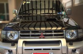 2nd Hand Mitsubishi Pajero 2008 Automatic Diesel for sale in Santa Rosa
