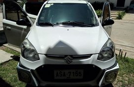 2nd Hand Suzuki Alto 2015 at 29000 km for sale