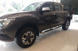 Mazda Bt-50 2019 Automatic Diesel for sale in Manila