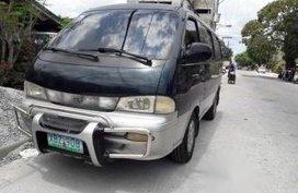 Selling Kia Pregio Van Manual Diesel in Carmona