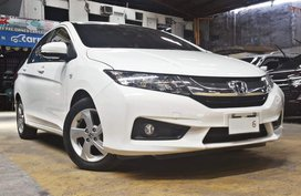 White 2017 Honda City for sale in Quezon City