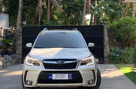 Selling Used Subaru Forester 2018 at 2600 km