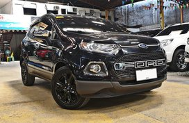 Sell Used 2015 Ford Ecosport in Quezon City