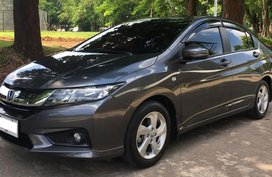 Selling Used Honda City 2016 in Marikina