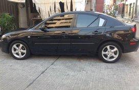 Selling Mazda 3 2007 Automatic Gasoline in Manila