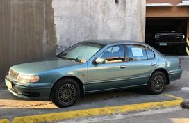 2nd Hand Nissan Cefiro 1997 Automatic Gasoline for sale in Pasig