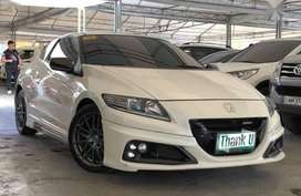 2nd Hand Honda Cr-Z 2013 Automatic Gasoline for sale in Manila