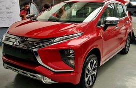 Brand New Mitsubishi Xpander 2019 for sale in Quezon City