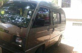 Suzuki Carry Manual Gasoline for sale in Santa Maria