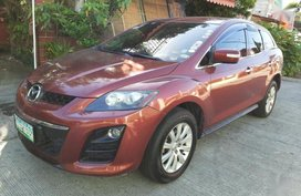 2nd Hand Mazda Cx-7 2012 for sale in Las Piñas